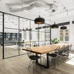 The competitive market for office spaces in melbourne