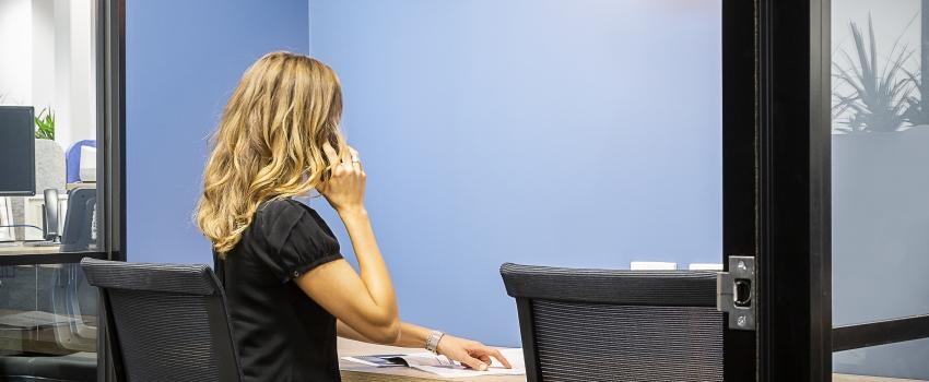 Neurodiversity and office design