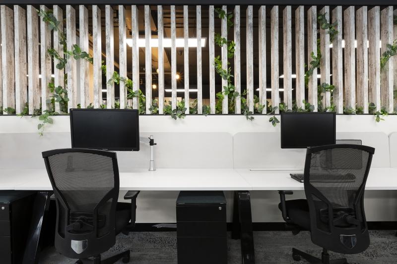 Concept Commercial Interiors